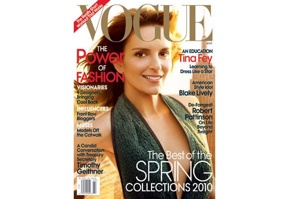 Tina Fey, Vogue4