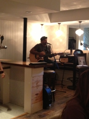 Ranj Singh performs