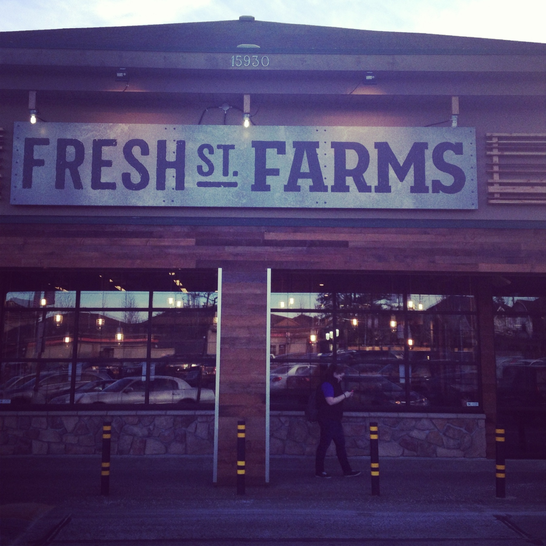 Fresh St. Farms