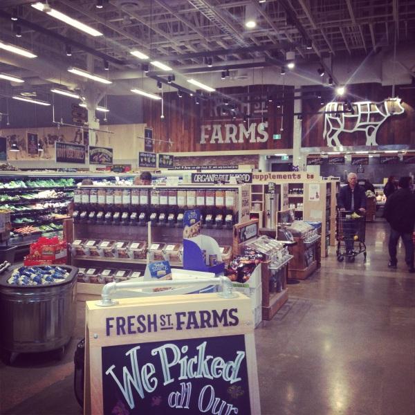 Fresh St. Farms